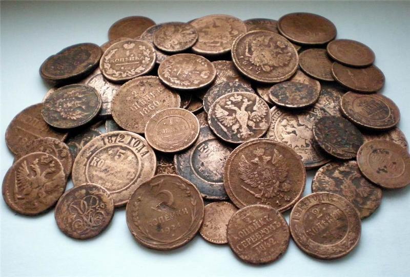 Продажа манет разновидность монет ссср